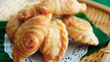 Curry Puff Programme